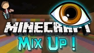 Minecraft: Mix Up Mini-Game! w/Mitch&Friends!