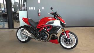 9. 017126   2013 Ducati Diavel Used motorcycles for sale