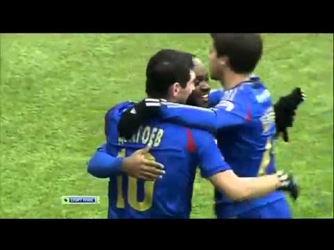 Euro2012SKROTY - CSKA Moscow vs Volga Nizhny Novgorod 2-0 All Goals & Full Highlights 6/04/2013 Russian League.