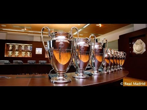 Hala Madrid: Real Madrid celebrates 112th birthday