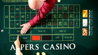 Aspers Casino How To Play Roulette
