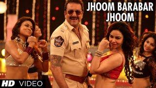 Nonton Policegiri Jhoom Barabar Jhoom Video Song   Sanjay Dutt  Prachi Desai Film Subtitle Indonesia Streaming Movie Download
