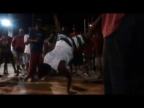 Apresentação de Break Dance - Semana da Consciência Negra em Moreno 19/11/2010