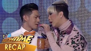 Video Funny and trending moments in KapareWho | It's Showtime Recap | April 03, 2019 MP3, 3GP, MP4, WEBM, AVI, FLV Juli 2019