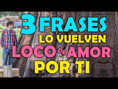 Frases de amor - 3 Frases Que Hacen Volver Loco De Amor A Un Hombre, Por Ti