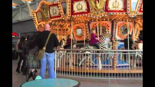 Awesome Carousel Time Lapse