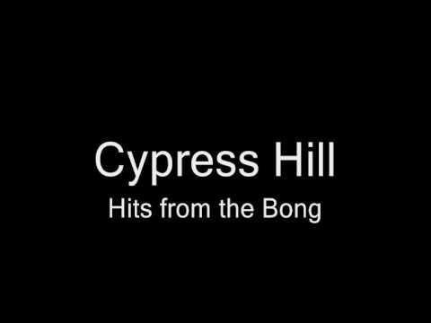 Samples 13 (Cypress Hill - Hits From The Bong)