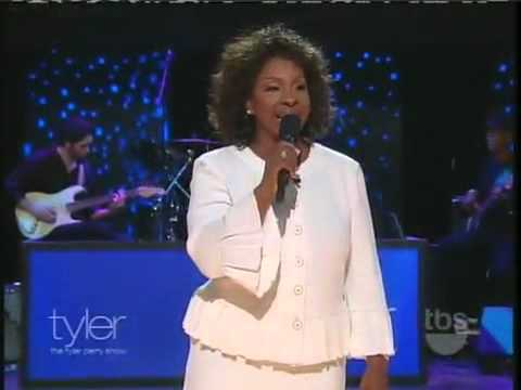 Gladys Knight  The Need To Be  2009