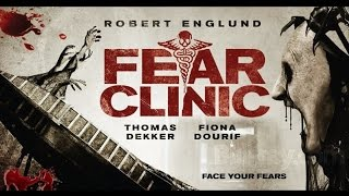 Nonton Fear Clinic  Película Completa en Español Latino Film Subtitle Indonesia Streaming Movie Download