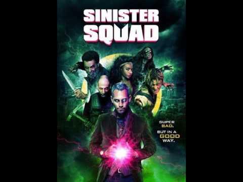 SRC 122: Sinister Squad (2016)