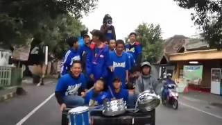 Video Aksi Aremania dengan The JakMania perjalanan Stadion Kanjuruhan |RDB MP3, 3GP, MP4, WEBM, AVI, FLV Desember 2018