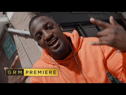 Sai So – How [Music Video] | GRM Daily