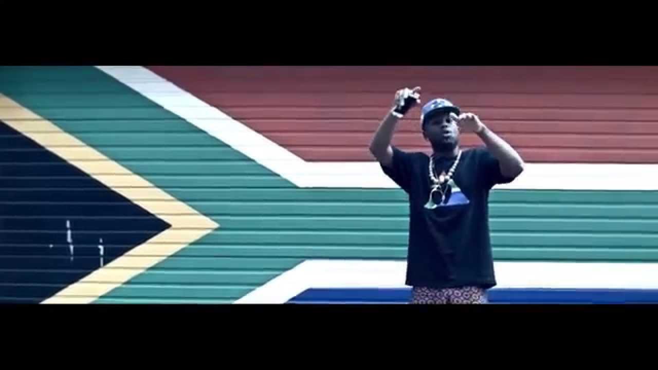 Casey Veggies – 3AM In Cape Town (Video)