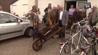 Peel en Maas journaal 22 oktober 2012 - Peel en Maas TV Venray
