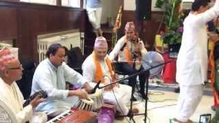 Concord (NH) United States  city images : Nepali Instrumental Folk Dhuns in Concord, New Hampshire, USA by famous artist, Ranjan Budhathoki
