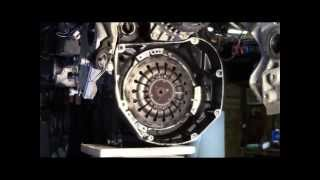 2. BMW K1200LT Clutch and Main Seal Replacement DIY