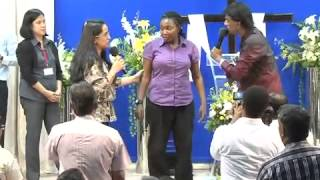 June & July 2012 - Dubai Miracle Movements Highlights