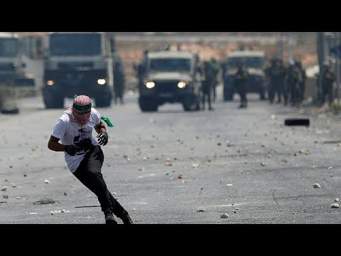Μ. Ανατολή: Νέες συγκρούσεις για τα μέτρα ασφαλείας