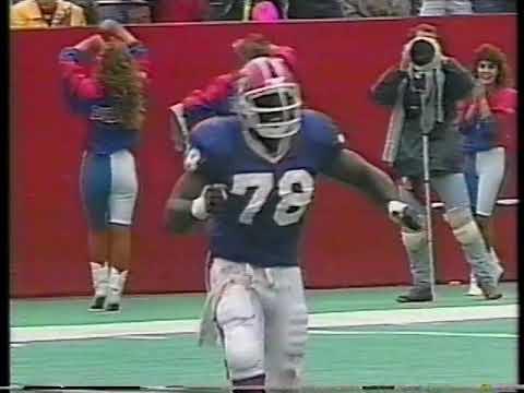 1990 NFL on NBC BUF@NYG intro