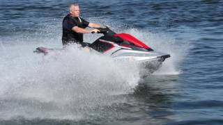6. Yamaha EX (2017-) Test Video- By BoatTEST.com