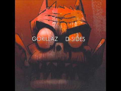 Tekst piosenki Gorillaz - Hong kong po polsku