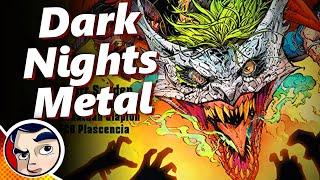 "Video Dark Nights DC Metal ""Dark Multiverse Batmen Invasion"" - Full Story MP3, 3GP, MP4, WEBM, AVI, FLV Juli 2018"