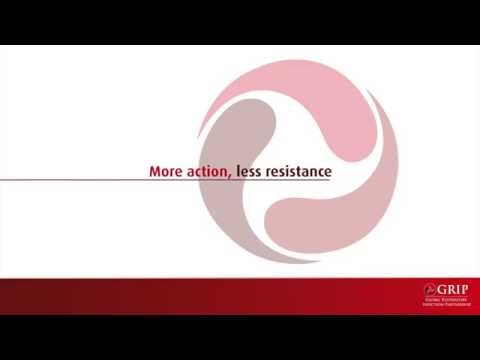 More Action - Less Resistance