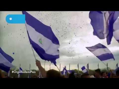 Orgullo de mi País, Fiestas patrias 2015