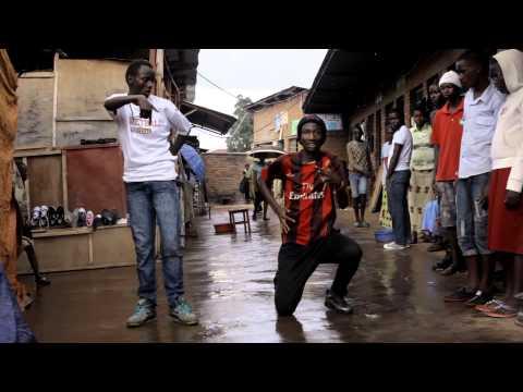 Legendury Beatz Ft Wizkid - Oje Dance Choreography by Krest Gang|Eya Khalifa&Lebron Isaac