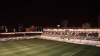 Um templo para nós. O inferno para os adversários. Esta é a Vila Belmiro, a nossa casa. Para chegarmos ao título da Copa do Brasil 2015, contamos, mais uma ...