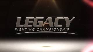 Legacy Fighting Championship 38 Teaser