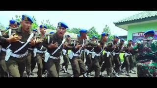 Video Batalyon Polisi Militer Angkatan Darat MP3, 3GP, MP4, WEBM, AVI, FLV Februari 2019