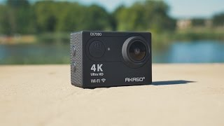 Video GoPro Alternative? | Akaso EK7000 Review MP3, 3GP, MP4, WEBM, AVI, FLV Juli 2018