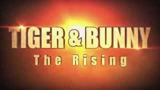 Tiger   Bunny The Rising