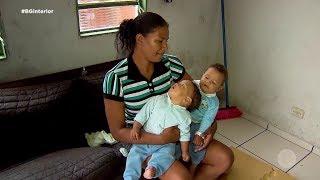 Marília: mãe de gêmeos necessita de doações de leite