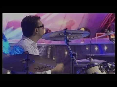 Regina - Zaboravi draga (Festival Budva 2005)