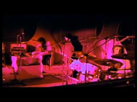 Genesis Six Hours Live 2DVD Set - Supper's Ready Live 1973 (HD)