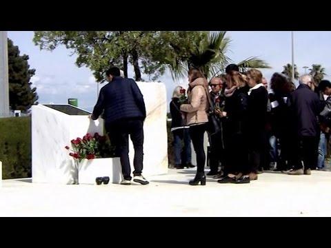 Germanwings: Ο πατέρας του πιλότου αμφισβητεί ότι ο γιος του αυτοκτόνησε
