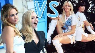 Mamma Mia! Here We Go Again vs. ABBA