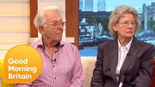 Subscribe now for more! http://bit.ly/1NbomQaElizabeth and Peter Skelton talk about their heroic effort to bring their daughter's killer to justice.Broadcast on 18/07/2017Like, follow and subscribe to Good Morning Britain!The Good Morning Britain YouTube channel delivers you the news that you're waking up to in the morning. From exclusive interviews with some of the biggest names in politics and showbiz to heartwarming human interest stories and unmissable watch again moments. Join Susanna Reid, Piers Morgan, Ben Shephard, Kate Garraway, Charlotte Hawkins and Sean Fletcher every weekday on ITV from 6am.Website: http://bit.ly/1GsZuhaYouTube: http://bit.ly/1Ecy0g1Facebook: http://on.fb.me/1HEDRMbTwitter: http://bit.ly/1xdLqU3http://www.itv.com