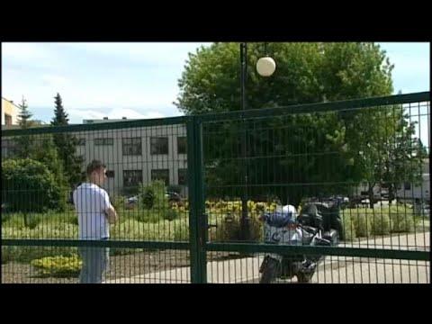 Πυροβολισμοί σε σχολείο στην Πολωνία