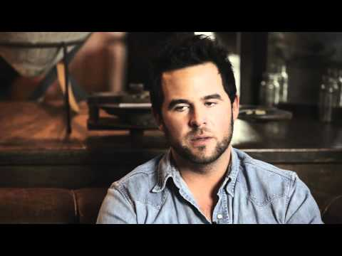 "David Nail –  ""Desiree"" – The Sound Of A Million Dreams Album Commentary"