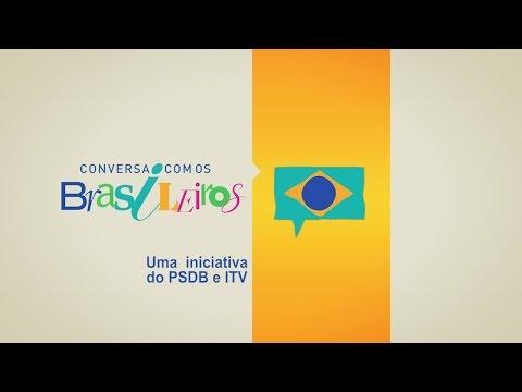 PSDB: as melhores propostas para mudar o Brasil