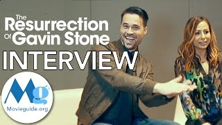 Nonton The Resurrection Of Gavin Stone Exclusive Interview Film Subtitle Indonesia Streaming Movie Download