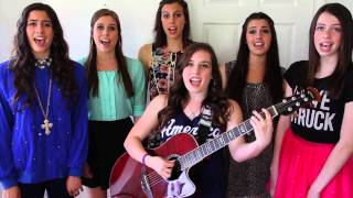 Heart Attack by Demi Lovato Cover by CIMORELLI