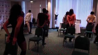 Beloved Conference 2012