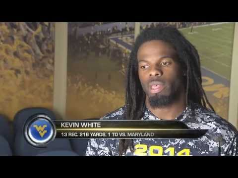 Kevin White Interview 9/15/2014 video.