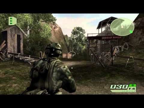 ghost recon gamecube multiplayer