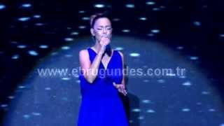 Ebru Gundes  YALAN 2013 (HD)
