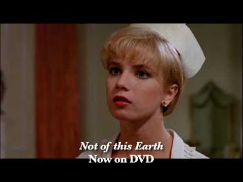 Movie - Not of This Earth (Jim Wynorski, 1988)